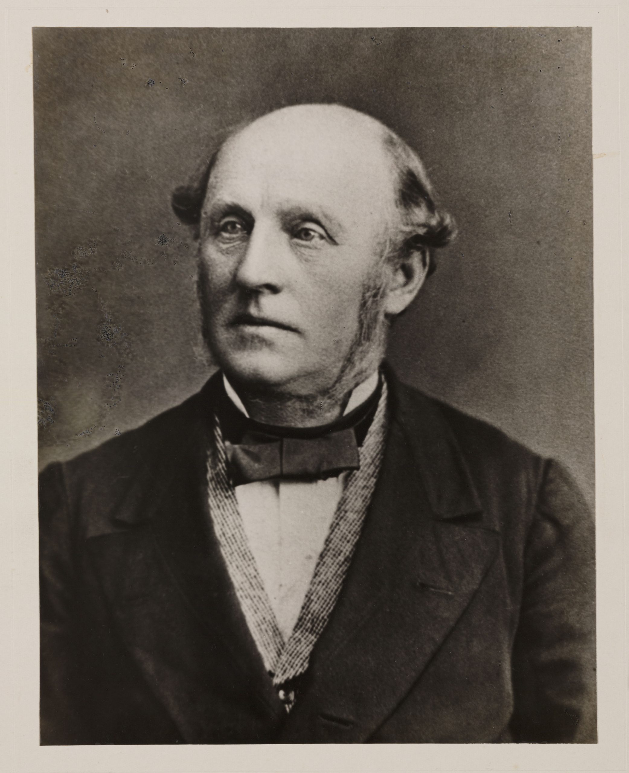 Alexander Parkes Courtesy Science Museum Pictorial