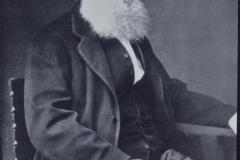 Josiah Mason Courtesy Josiah Mason Trust